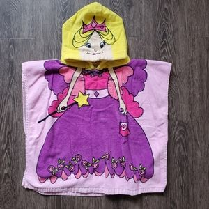 Other - Princess Towel